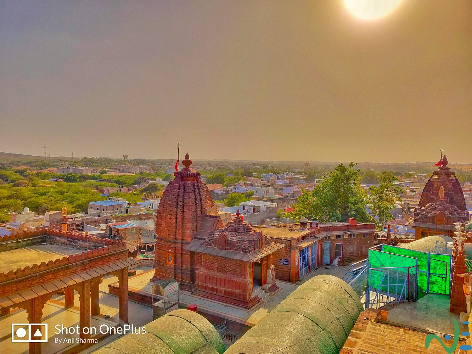 Osian Temple one of the 5 best places to visit in Jodhpur