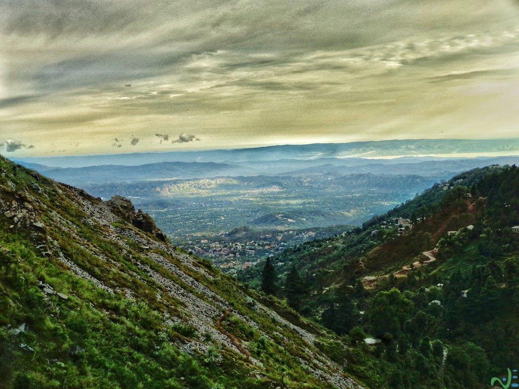 Dharamshala - Himachal Pradesh