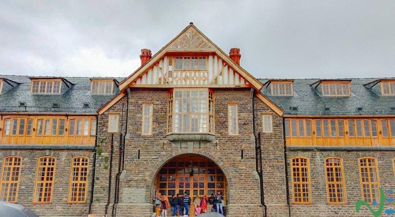 Town-hall-Shimla