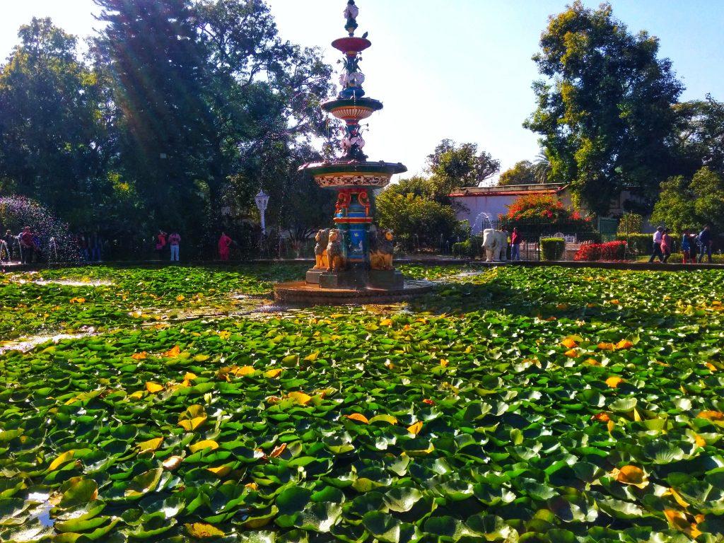 Saheliyon Ki Bari, Udaipur