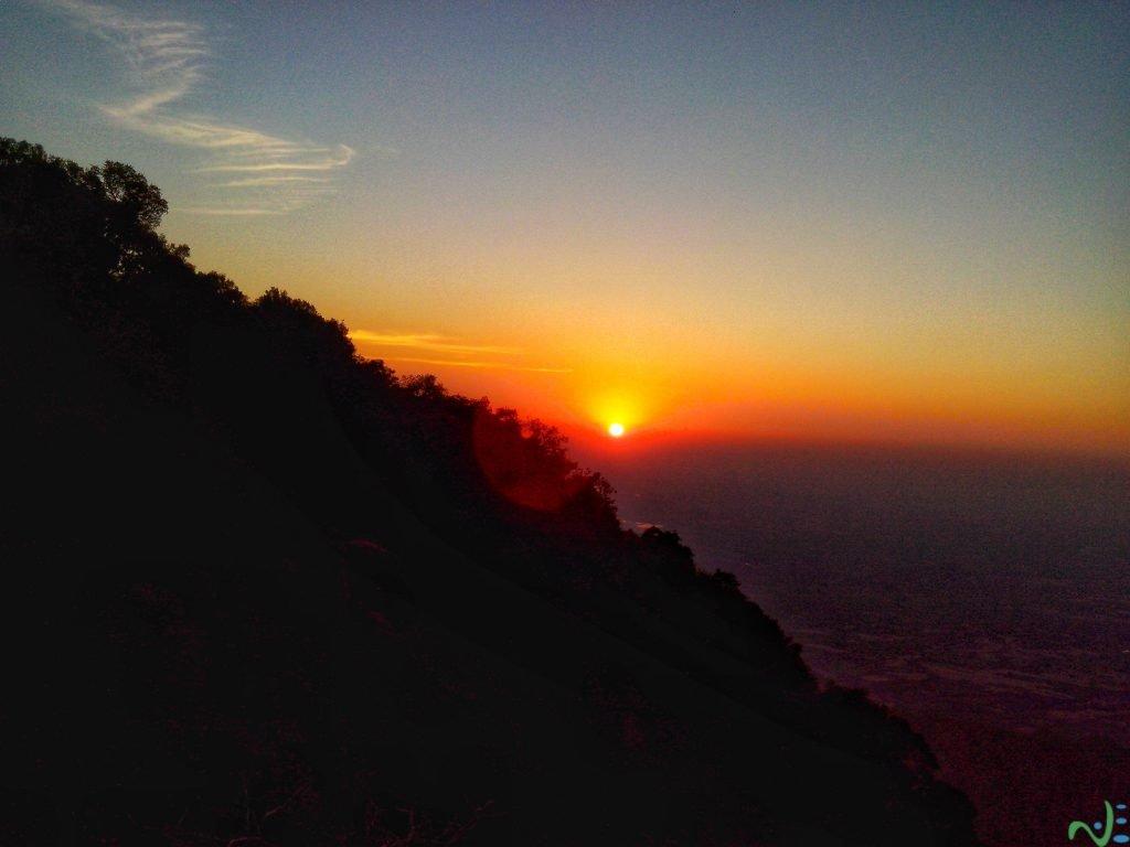 Sunset Point - Mount Abu