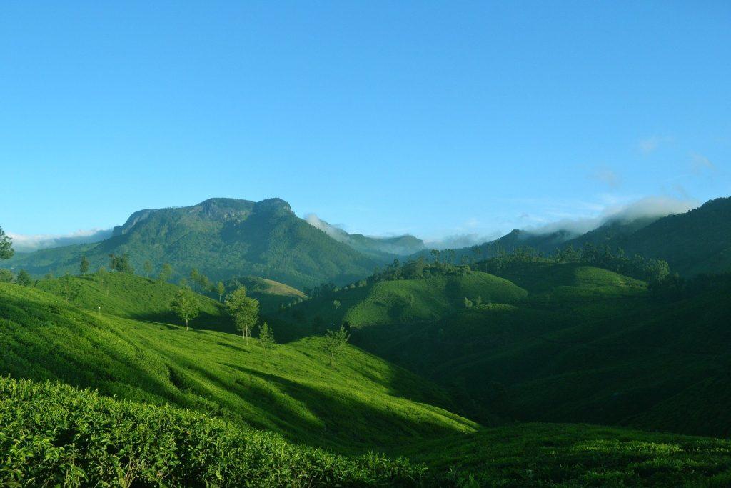 Kerala Tourist places List