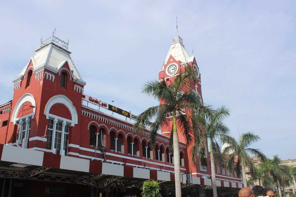 A visit to Chennai must be included in the list of places to visit in Tamilnadu